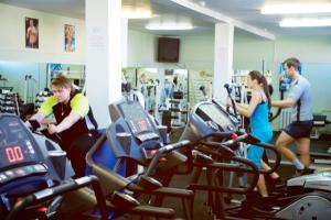 Дневная Программа Тренировок В Тренажерном Зале